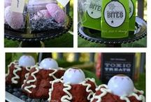 Holidays - Halloween Ideas / Planning a Halloween party?  Look no further.  Whether you are after food, decorations or favor ideas, there is something for everyone.