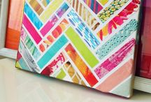 Crafty and Nifty  / by Marissa Wilkins