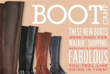 Oh So Boot-iful