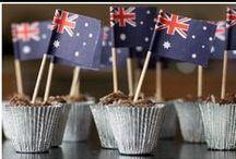 Holidays - Australia Day / All things Australian to make the prefect Australia Day celebration.