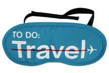 Travel Gear / A collection of stuff to help you on your way / by The Deal Mommy