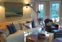 Trumbull, CT / Inspiration for homeowner!