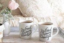 Mugs of Caffeinated Joy