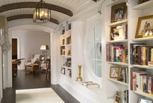 Dream Home Interior Architectural Details / by Lara Turner