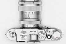 .smile~vintage cameras. / Vintage and vintage inspired cameras to make you go hmmmmm / by lulu d'X