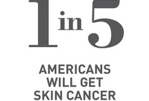 Skin Cancer / Diagnosed with Basal Cell Carcinoma Cancer 2013 / by Julie Thorn