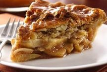 Fall Flavors / 'Tis the season of apples and apple treats of the sweet and savory variety. / by Pillsbury