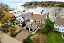 Fairfield County, Connecticut Waterfront and Antique Homes I want to Decorate / I love the water and my clients love the results we create for their new homes on the water.  I love antiques, the history and uniqueness. Attention to all the details assure they get the quality, workmanship, and comfort and joy they deserve and expect.  #Decorating #Interiors #design