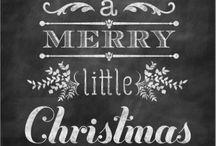 Christmas / by Lauren Morton