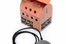 """Boulder, My USB Pet Rock / I am in the Top 5 of Blogger Idol, and for this week's task, we were each assigned a product to """"review."""" Mine was the USB Pet Rock from ThinkGeek. Read my post here http://blogger-idol.com/2013/11/20/week-8-voting-starts-now-2/ and then please vote for Midlife at the Oasis. Thank you -- and rock on!"""