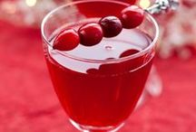 Cocktails and Drinks / Alcoholic and Nonalcoholic drink recipes