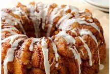 Monkey Breads / Sweet and savory. Tried and true. Insanely delicious. We share our most popular monkey bread recipes!
