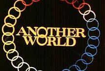 ANOTHER WORLD soap opera / Pictures from one of my favorite soap operas, ANOTHER WORLD