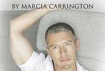 MARK'S PASSIONATE HEART / The Official Pinterest Board for this romance novelette ebook,the first instalment in a two part series  / by Marcia Carrington