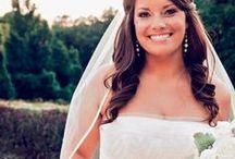 Our Fairytale: Wedding Beauty