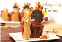 Holidays - Thanksgiving / Planning a Thanksgiving party?  This board will provide plenty of inspiration so the whole family can enjoy it.