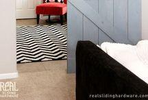 Barns and barn doors / Recycled wood | repurposed buildings | Doors | Farmhouse