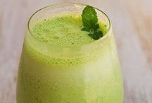 Food: Smoothies / Healthy and anti-imflamatory smoothies