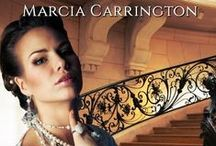 MARIEL'S MARRIAGE MAYHEM / The Official Pinterest Board for the comedy-romance novelette / by Marcia Carrington