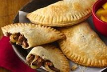 Latin American Recipes / From South American empanadas to Caribbean stews, we love eating our way through Latin America.
