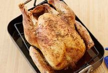 Holiday Dinner Recipes / Ring those dinner/jingle bells. These are our favorite dinner recipes for the most wonderful time of the year.  / by Pillsbury