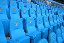 Stadium Seating / Evertaut's range of premium and VIP seating for sports stadia