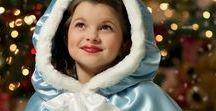 BE Winter Wonderland Inspirations