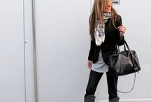 My Style {Fall & Winter} / by Kate Gaul