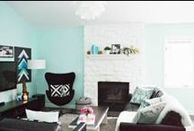 Lovely Home Decor: Inspiration / Inspirational photos of homes and living spaces that I just love!