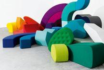 Colorful Modern Architecture