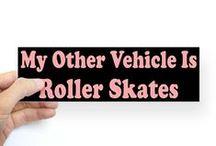 Roller Derby LOVE / by Fraoichin
