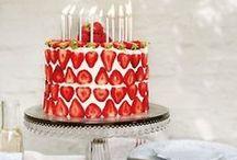 I love cakes...