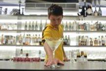 Drink Up! / by Hubert Motley