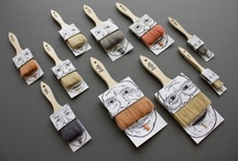 Creative Packaging / Creative packaging to tempt you.