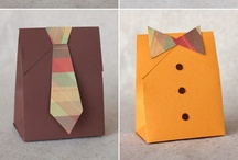 Creative Paper Bags / Good advertising ideas!