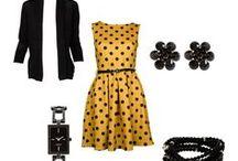 •● Style