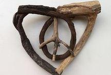 wood / by Theresa English
