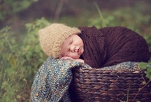Baby Picture Ideas  / by Traudy Chinneck