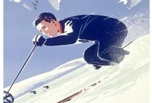 Schi Heil / Ski Retro
