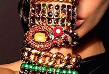 bracelets / by Danielle Costa