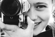 camera love / by Hana Love