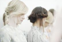 FACE + HAIR / by Hana Love