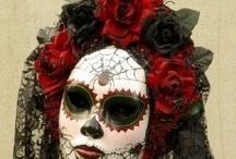 Dia de los Muertos / by Traudy Chinneck