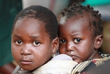 Child Hunger / by Save1.com