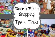 Money Saving Tips / by Save1.com