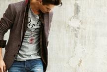 Sharp Dressed Man / Men's Fashion
