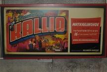 Kallio <3 / Paras!