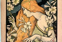 Jugendstill & Art nouveau