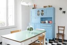 ▲ Kitchen