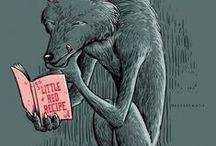 ■▪ Little Red Riding Hood